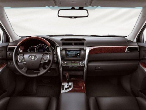 Заглушка руля Toyota Camry v50